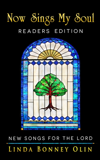 Book cover of Now Sings My Soul--Readers Edition for Kindle